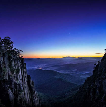 Mount Buffalo (Photo: Brendan Holland @ BrightMystic)